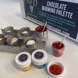 ChocoColors™ Powder for Coloring Chocolate By NFD