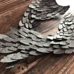 Edible Wafer Paper Wings