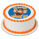 Officially Licensed Wreck It Ralph 2 Edible Cake Image Toppers