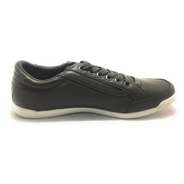 GUESS Men Grey Casual Shoes