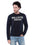 Hollister Men Black Crew Neck Sweatshirt
