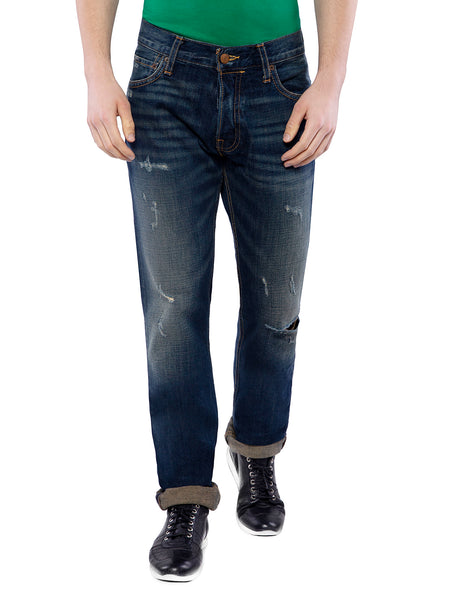 Hollister Men Palm Canyon Low Rise Skinny Jeans