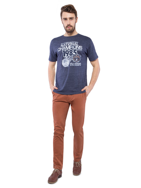 Hollister Men Red Chinos