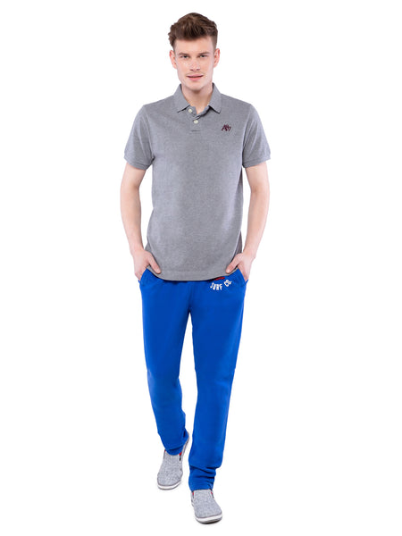 Hollister Men Blue Sweatpant