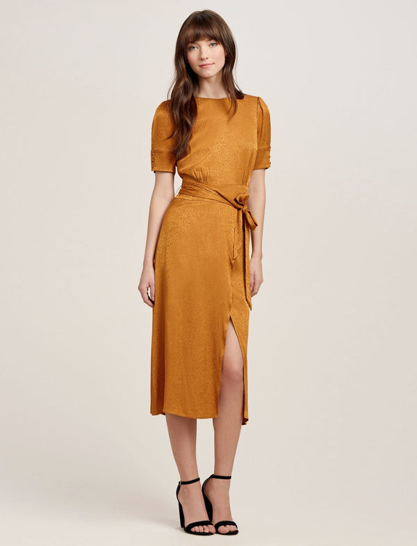 Edison Nights Midi Dress