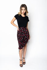 Molly Drawstring Skirt