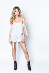 Runaway With Me Romper