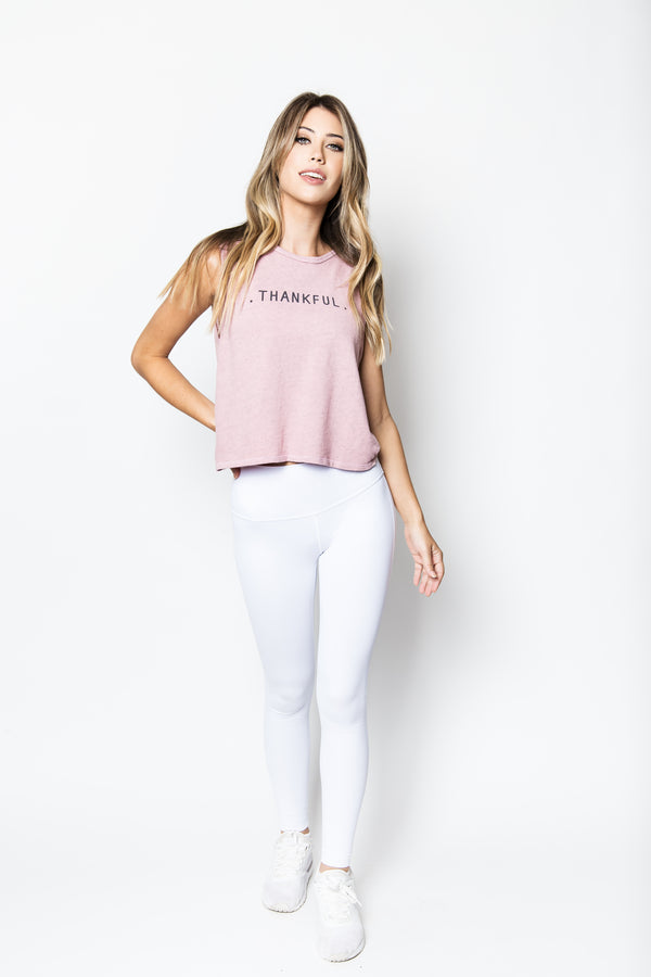 Shannon Sleeveless Top
