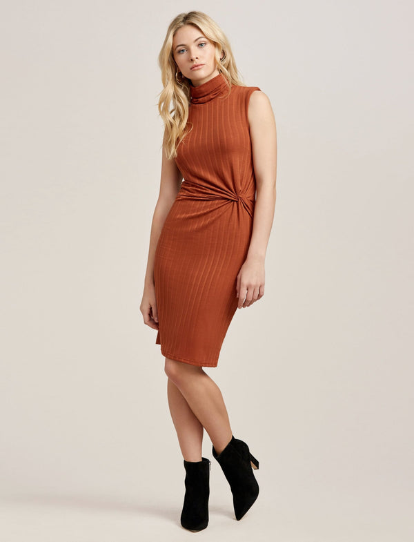 Take Me Downtown Dress