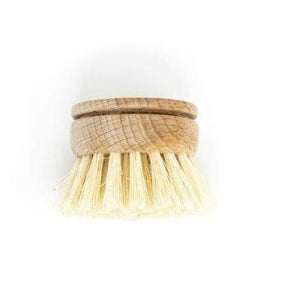 Beechwood Dish Brush Replacement Head