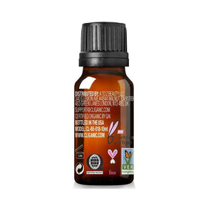 Organic Eucalyptus Essential Oil: 1oz