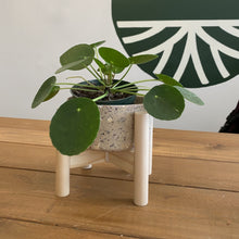 Load image into Gallery viewer, Wood Tabletop Planter