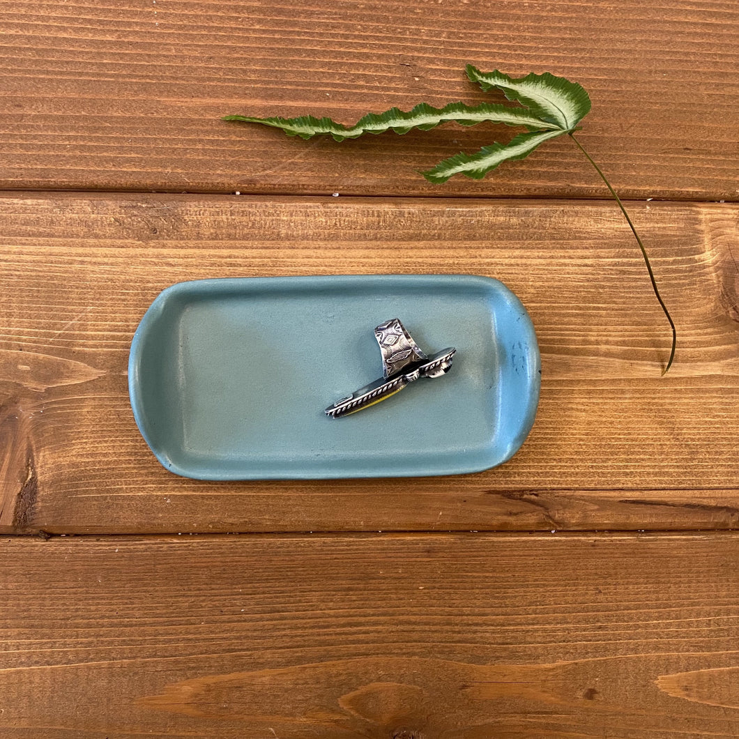 Vintage Jewelry Tray