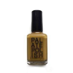 Palate Polish - Turmeric