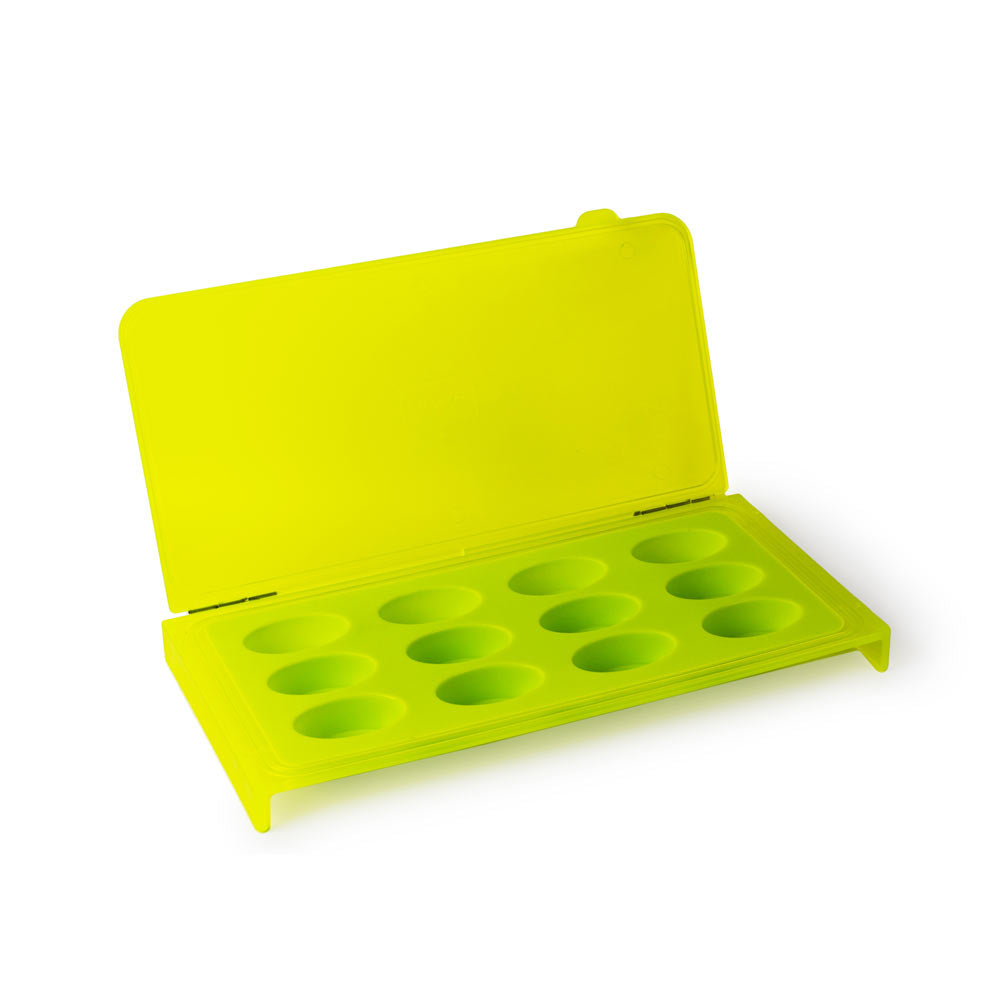 HGG™ Savor Cube Tray - Herb 12 Cubes