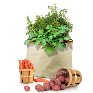 Harvest Growing Bags™ - Root Vegetables