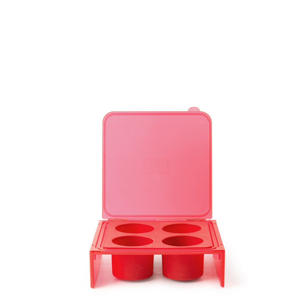 HGG™ Savor Cube Tray - Herb 4 Cubes
