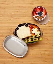 Load image into Gallery viewer, Oval and Snack Cup (2 PC Set)