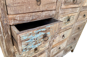 Sankassa Chest of Drawers