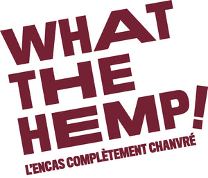 Logo what the hemp