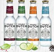 Double Dutch Tonics (4 bottles)