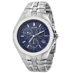 Citizen Men's Eco-Drive Perpetual Calendar Watch #BL5180-57L