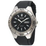 Citizen Men's Eco-Drive Titanium Watch #BM8290-05E