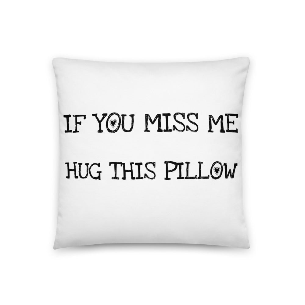 For distance pillows couples long The 5