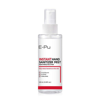 E-Pu 4 fl oz Hand Sanitizer Spray with 75% Ethyl