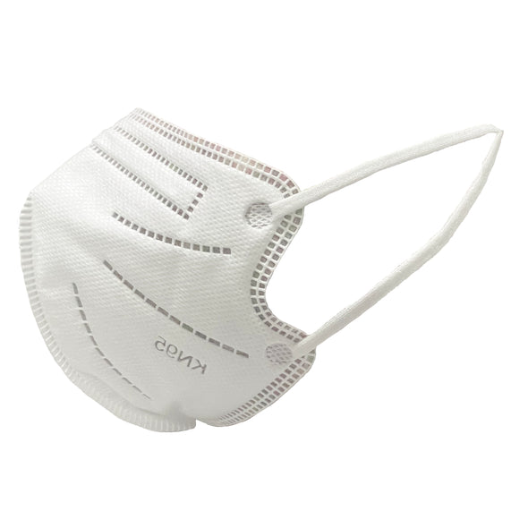 G-Box Children's KN95 Particulate Respirator (Regular/Pattern Individually Wrapped)(25-pcs)