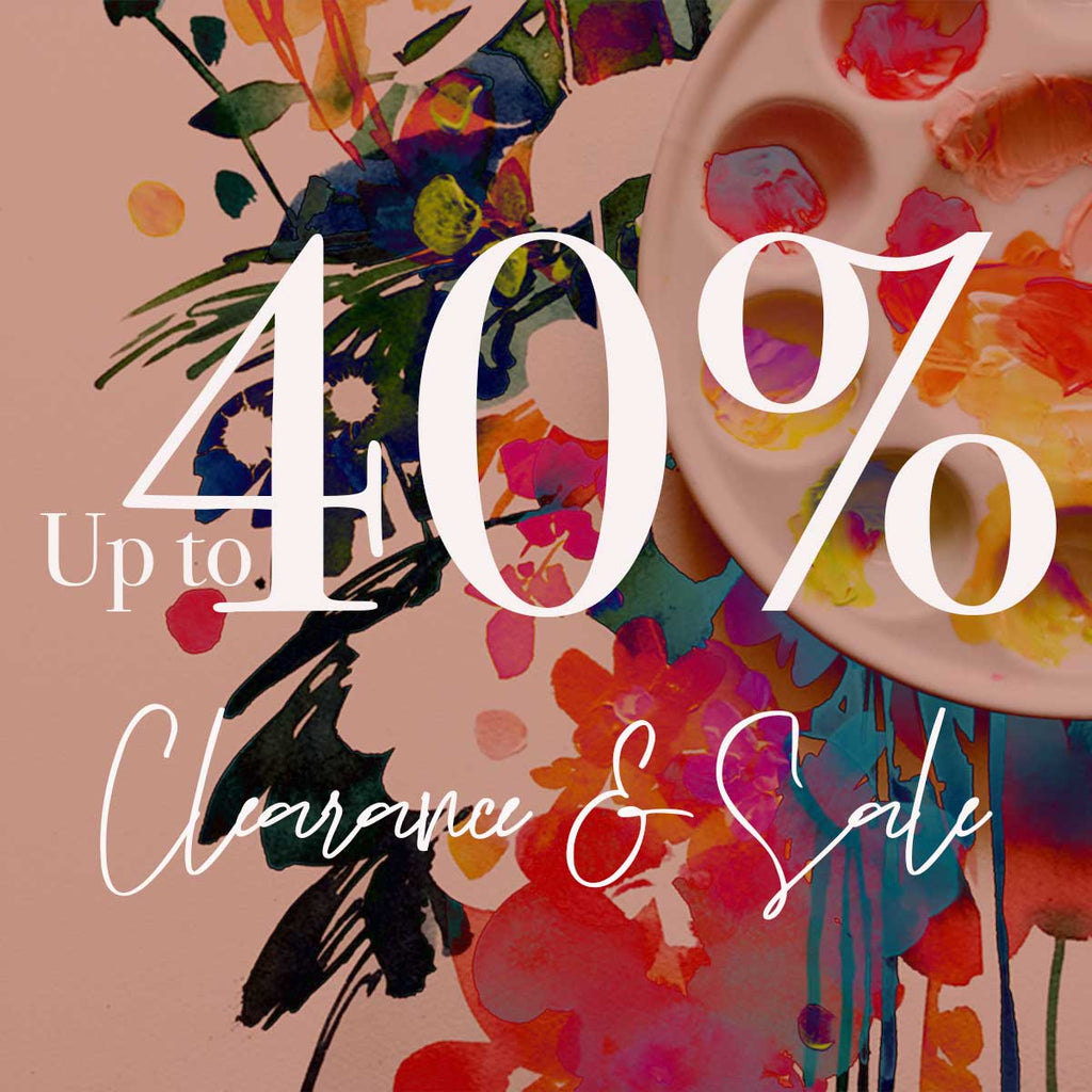 CLEARANCE & SALE - ART FOR SALE UP TO 40% OFF | CreativeIngrid