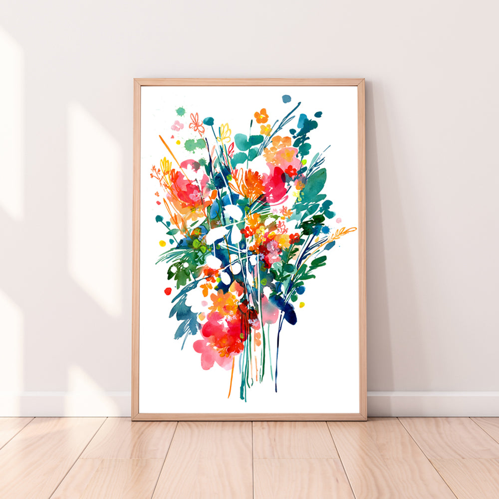 Big Bouquet - CreativeIngrid | Ingrid Sanchez