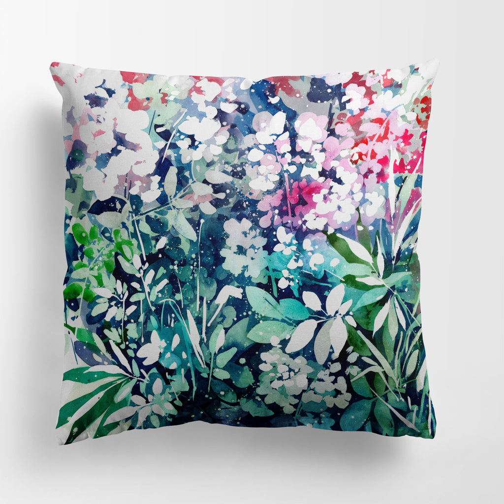 Meanwhile Pillow Case | CreativeIngrid - CreativeIngrid | Ingrid Sanchez