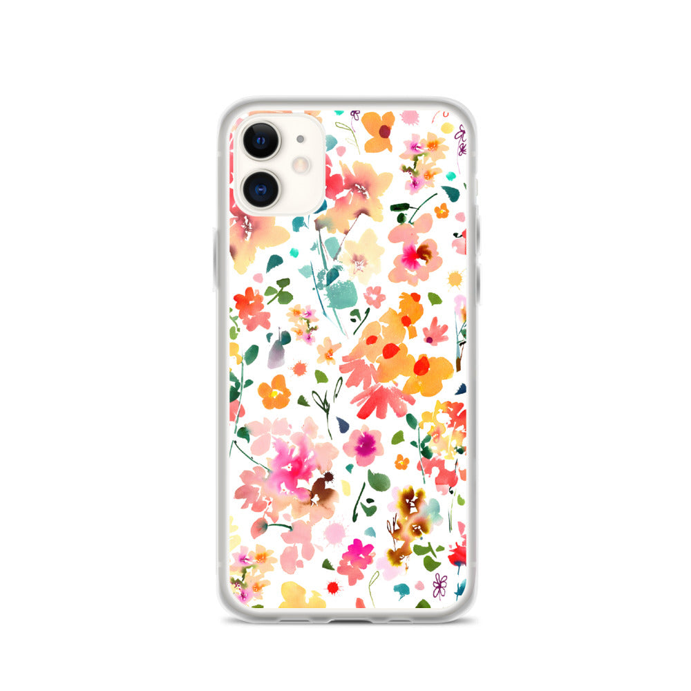Nectar iPhone Case | CreativeIngrid - CreativeIngrid | Ingrid Sanchez