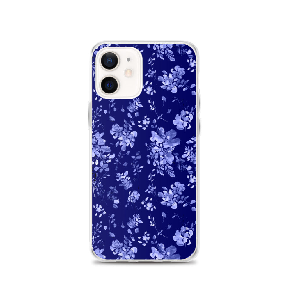 Blue Darling iPhone Case | CreativeIngrid - CreativeIngrid | Ingrid Sanchez
