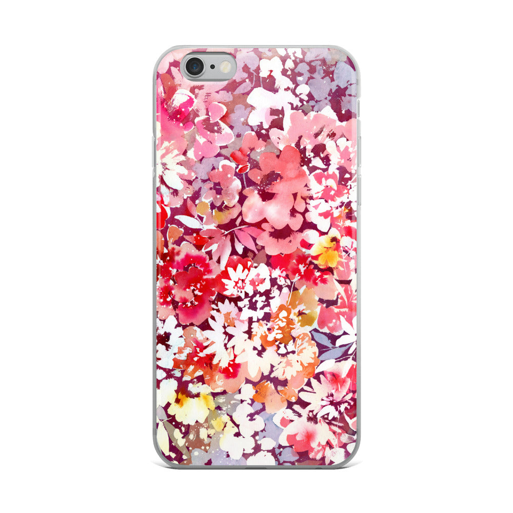 Sunrise iPhone Case | CreativeIngrid - CreativeIngrid | Ingrid Sanchez