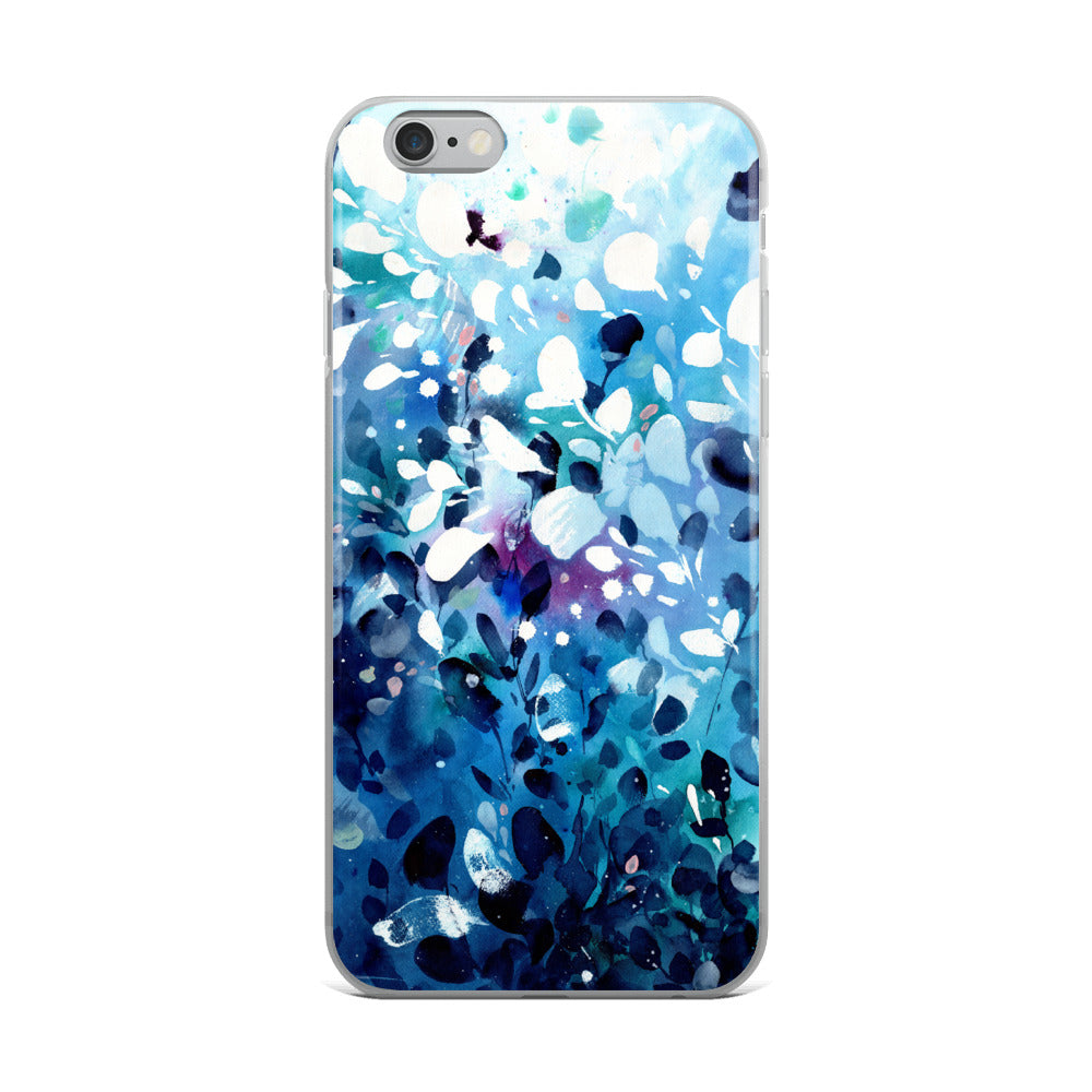Underwater iPhone Case | CreativeIngrid - CreativeIngrid | Ingrid Sanchez