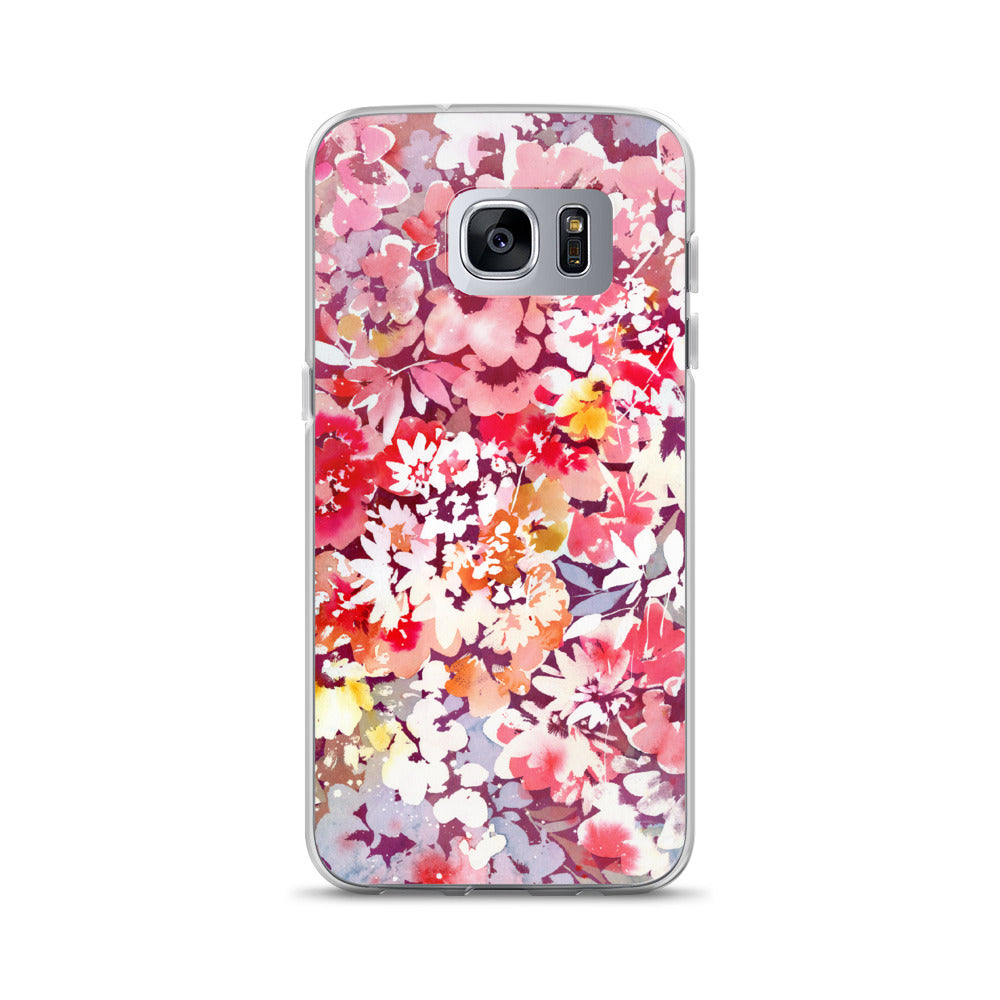 Sunrise Samsung Case | CreativeIngrid - CreativeIngrid | Ingrid Sanchez