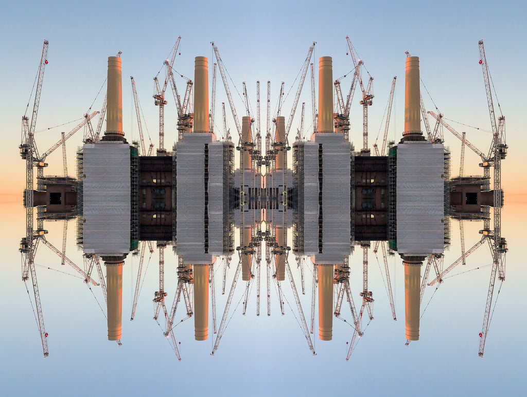 Daniel Sambraus | Battersea Power Station 5