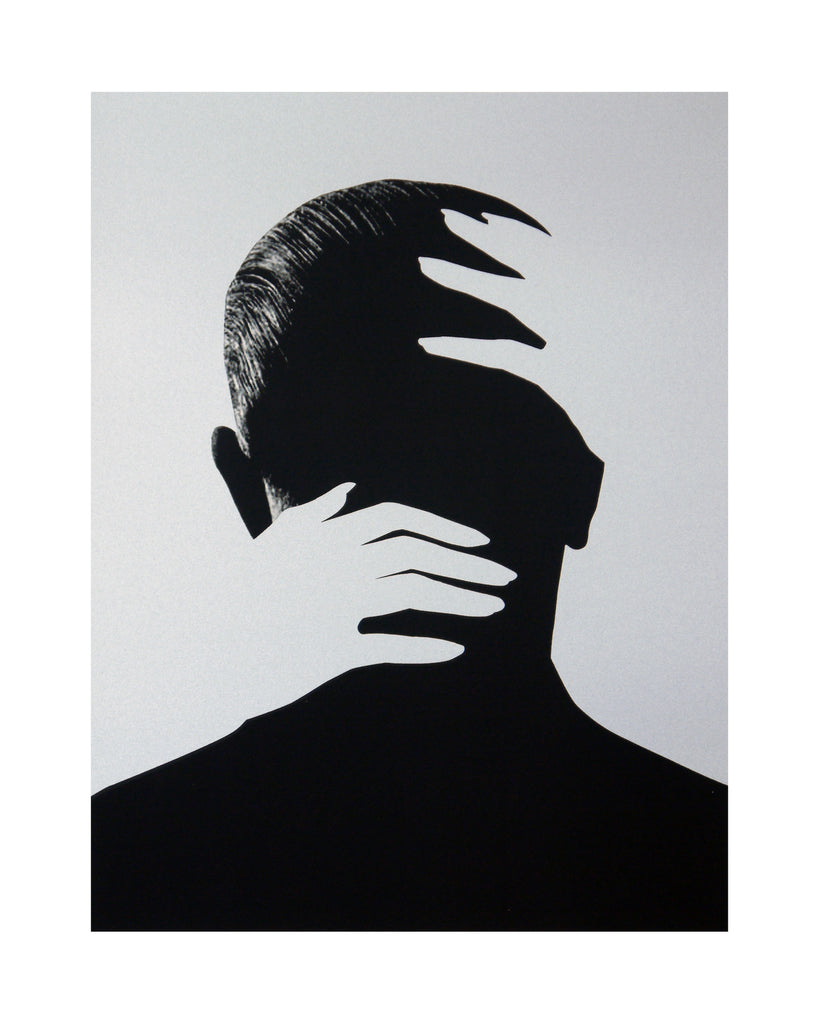 Joe Webb | Embrace (Silver)