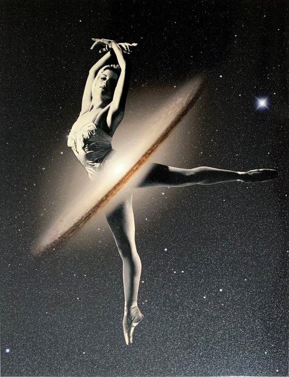 Joe Webb | Galactic Dance