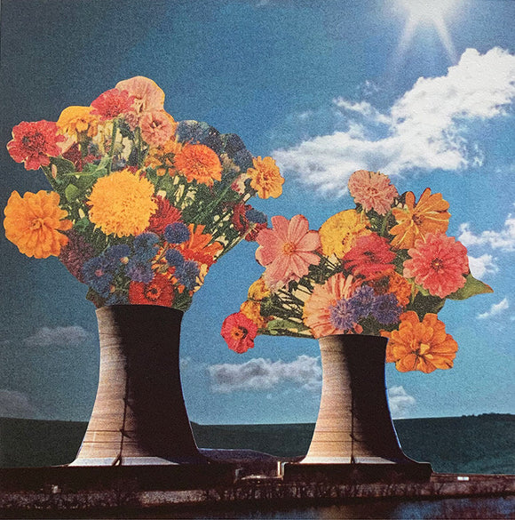 Power Plants | Limited Edition Print | Joe Webb