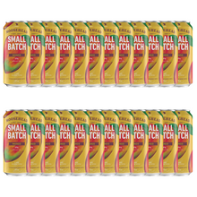 Laden Sie das Bild in den Galerie-Viewer, Moosehead Small Batch Mango IPA 473 ml Dose 24er Pack