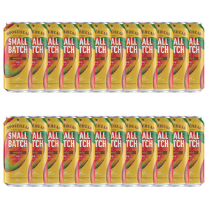 Moosehead Small Batch Mango IPA 473 ml Dose 24er Pack