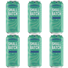 Laden Sie das Bild in den Galerie-Viewer, Moosehead Small Batch Peppermint IPA 473 ml Dose. Kanadisches Bier