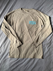 Long Sleeve NBSTC tee