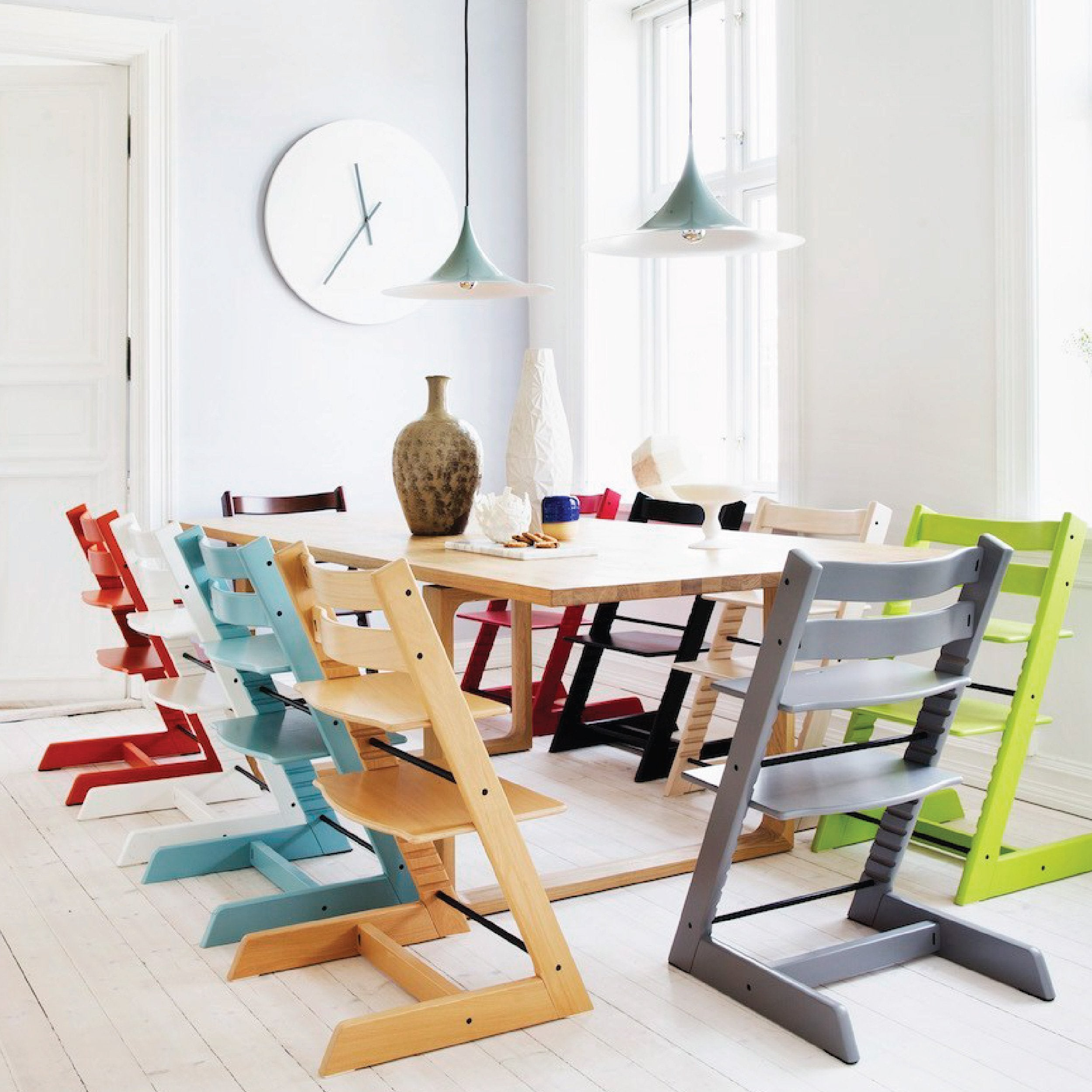 Stokke Tripp Trapp Chair (Natural)