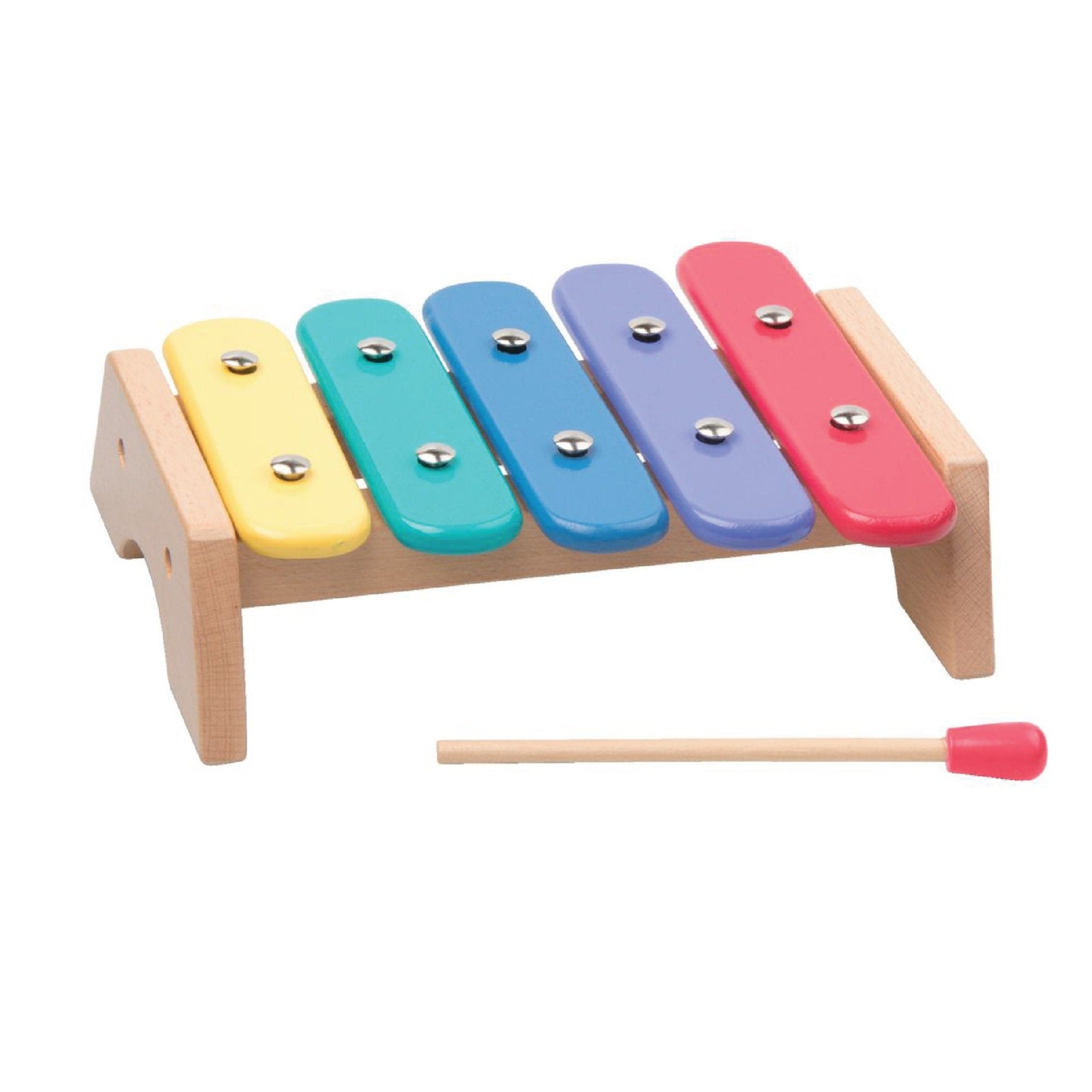 Learning Can Be Fun Mini Musicians Xylophone