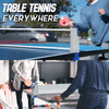 Portable Retractable Table Tennis Net