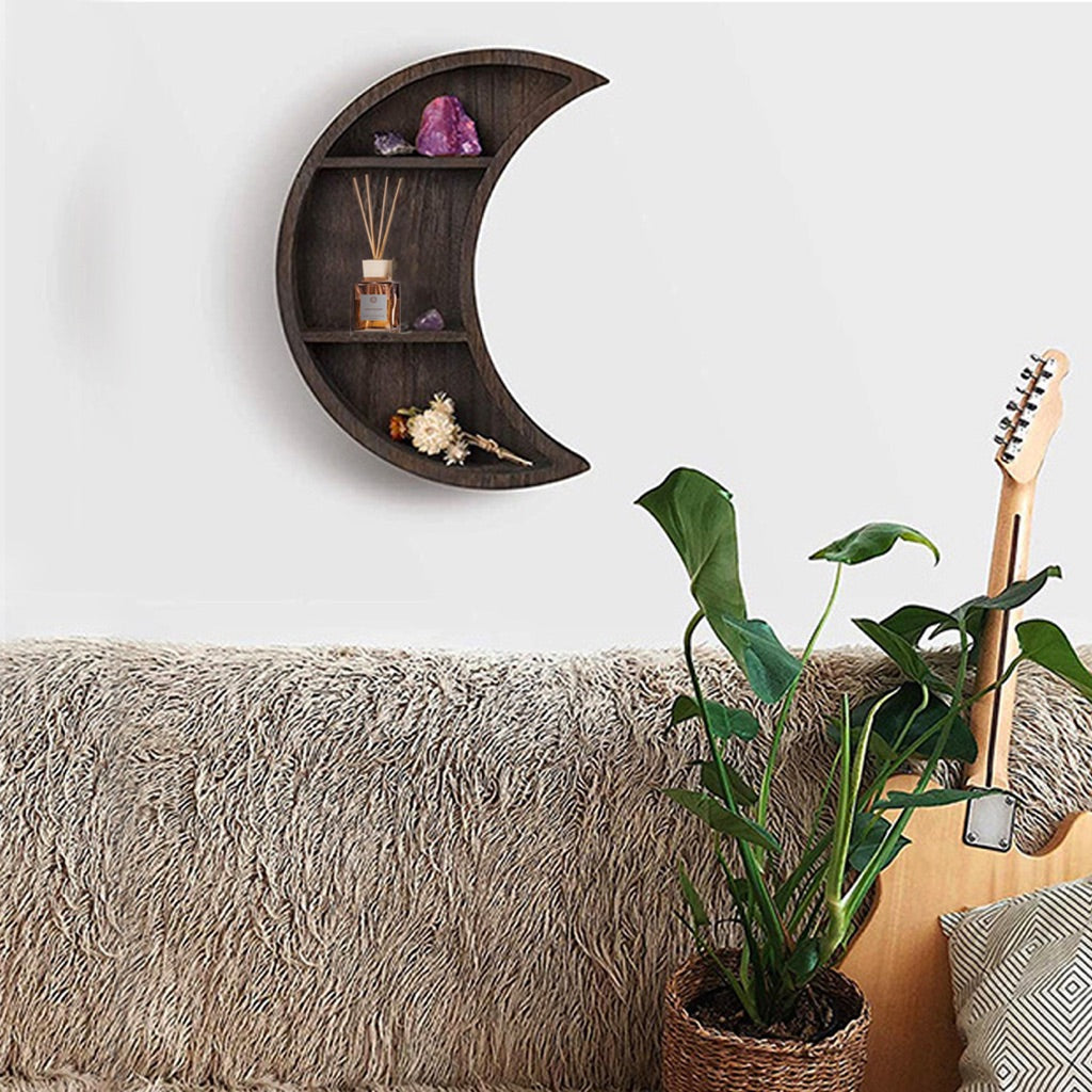 Bal-Moon Shelf by SIA